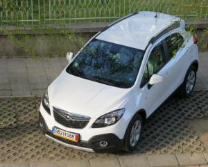 Opel - Mokka | 5 Jan 2017