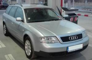Audi - A6 - 1.8T | Jan 12, 2017