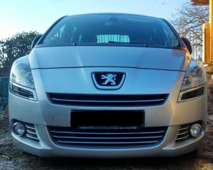 Peugeot - 5008 | 13 Jan 2017