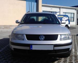 Volkswagen - Passat - B5   23 Jun 2013