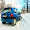 Opel Corsa C20NE