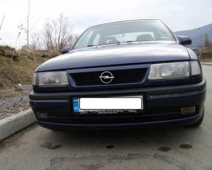 Opel - Vectra - C20NE   18 Jan 2017