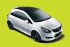 Opel - Corsa - D