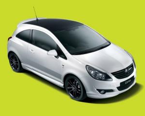 Opel - Corsa - D | Jan 20, 2017