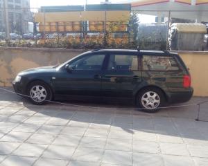 Volkswagen - Passat | 20 Jan 2017