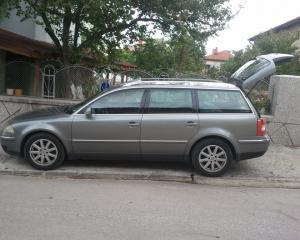 Volkswagen - Passat | 2013. jún. 23.