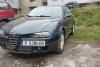 Alfa Romeo - Crosswagon - Q4