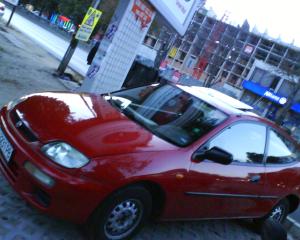 Mazda - 323 - 323 C BA | 23 Jun 2013
