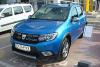 Dacia - Sandero - Stepway
