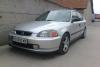Honda - Civic - ЛХ