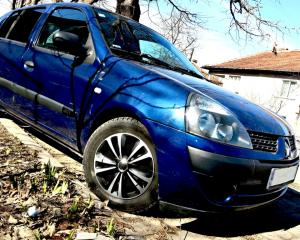 Renault - Clio | 10 Mar 2017