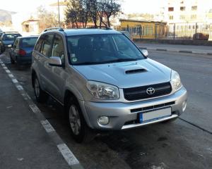 Toyota - RAV 4 - D4D | 12 Mar 2017