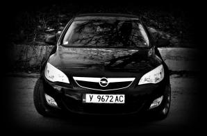 Opel - Astra - astra j | Mar 13, 2017