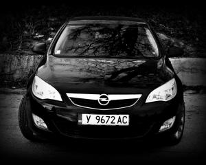 Opel - Astra - astra j | 13 Mar 2017