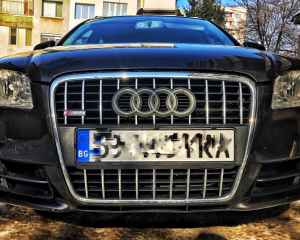 Audi - A4 | 16 Mar 2017