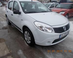 Dacia - Sandero | Mar 21, 2017