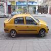 Renault Clio Simbol