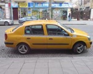 Renault - Clio - Simbol | 21.03.2017 г.