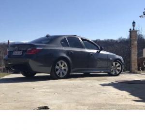 BMW - 5er - 530   24.03.2017 г.