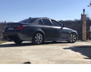 BMW - 5er - 530 | 24.03.2017 г.
