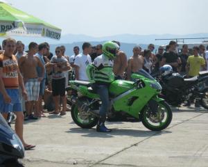 Kawasaki - Ninja | Jun 23, 2013