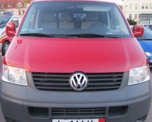 Volkswagen - T5 - 1.9 TDI | 28 mrt. 2017