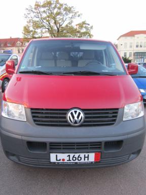 Volkswagen - T5 - 1.9 TDI | 28 Mar 2017