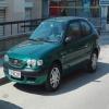 Toyota Corolla Е11