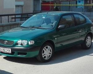 Toyota - Corolla - Е11 | 2017. márc. 28.