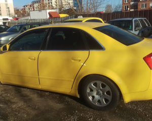 Audi - A4   30 Mar 2017