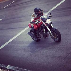 Ducati - Monster - S4 | 3.04.2017 г.