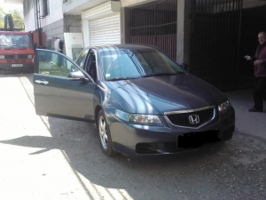 Honda - Accord - i-CTDi Sport | Jun 23, 2013