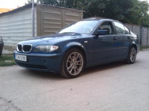 BMW - 3er - E46 320D | 23 Jun 2013