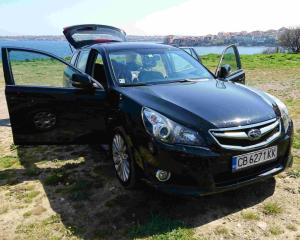 Subaru - Legacy | 19 Apr 2017