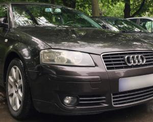 Audi - A3 | 23 Apr 2017