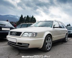 Audi - S6 - Avant | 2017. ápr. 26.