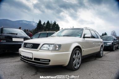 Audi - S6 - Avant | 26 Apr 2017