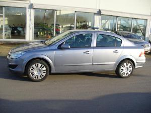 Opel - Astra - H - Enjoy | Jun 23, 2013