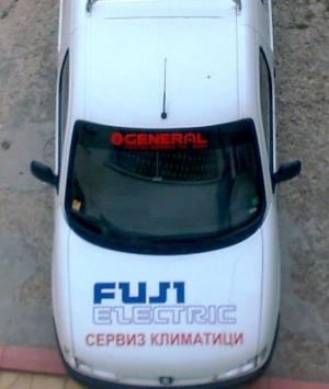 Peugeot - Partner - пикап | 23 Jun 2013