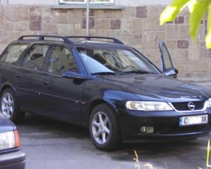 Opel - Vectra - 2.0 16V | 23 Jun 2013