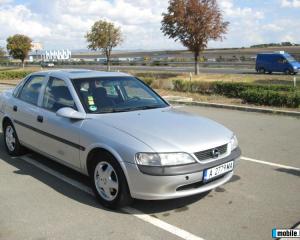 Opel - Vectra | 23 Jun 2013