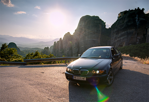 BMW - 3er - E46 320cd | 23 Jun 2013