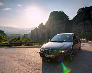 BMW - 3er - E46 320cd | 23.06.2013 г.