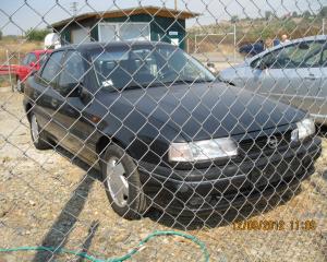 Opel - Vectra - CD | 23 Jun 2013