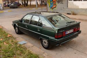 Citroën - BX - PALAS | 23 Jun 2013