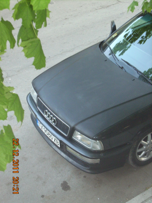 Audi - 80 - B4 Competition | 23 Jun 2013