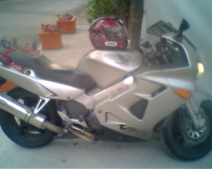 Honda - Vfr - 800 RC46 | Jun 23, 2013