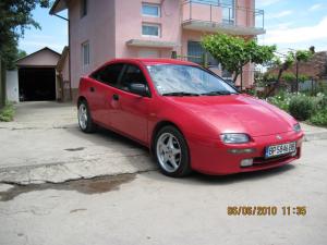Mazda - 323 | Jun 23, 2013