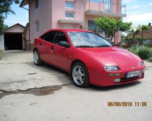 Mazda - 323 | 23 Jun 2013