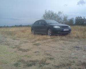 Opel - Astra | 23 Jun 2013